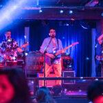 Lalo Meneses & CFUNK en Club Subterráneo ( Septiembre 2021)