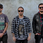 """NEVER END (Portugal) lanza su álbum debut """"The Cold and the Craving"""" (2021)"""