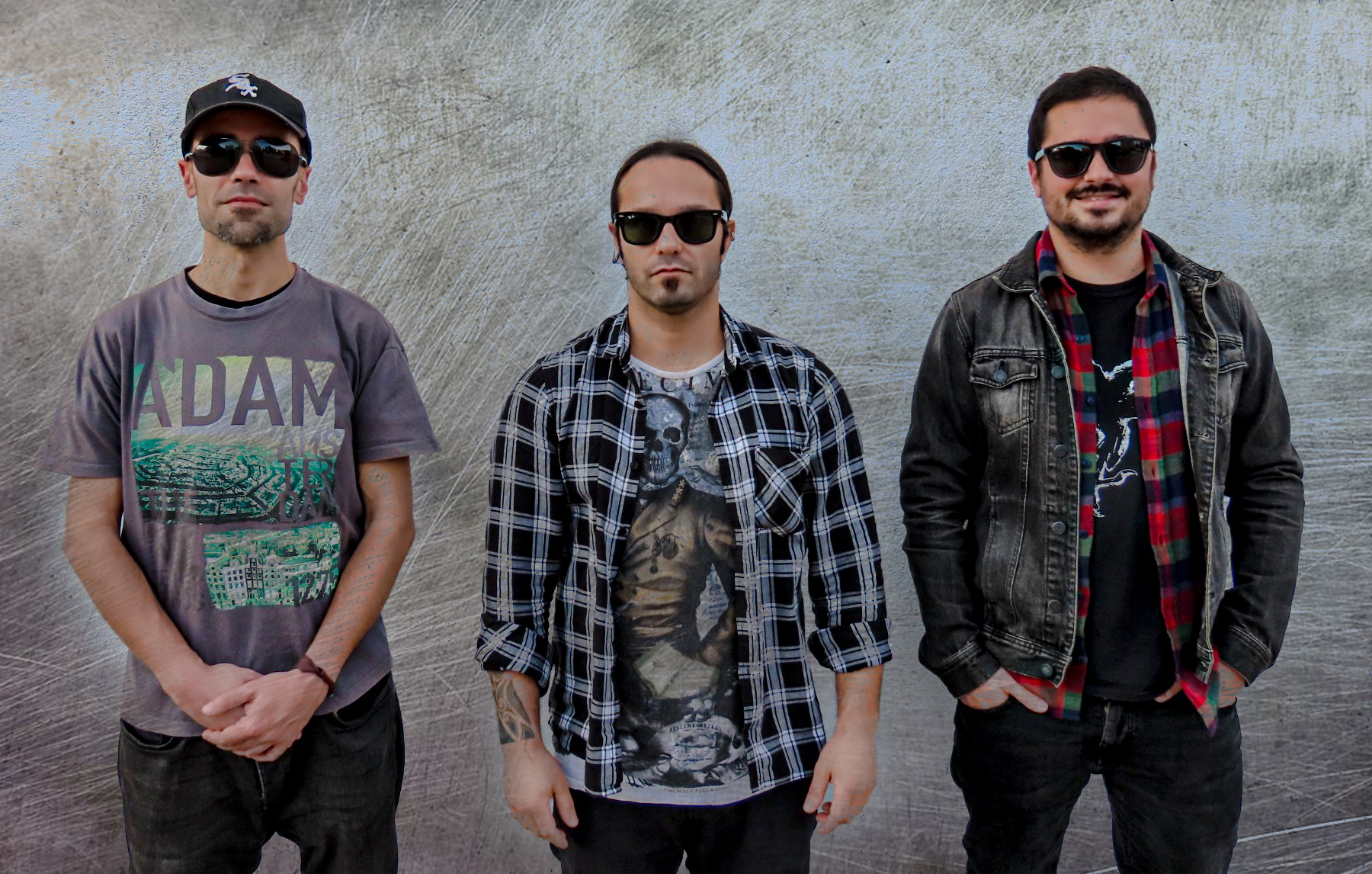 NEVER END (Portugal) lanza su álbum debut «The Cold and the Craving» (2021)