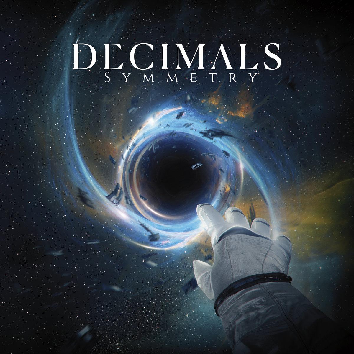 Decimals – Symmetry (2021)