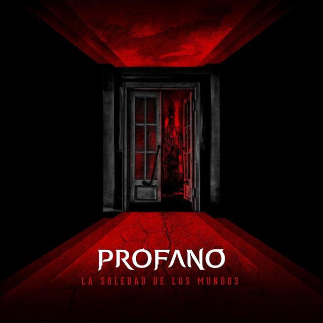 """Profano – """"La Soledad de los Mundos"""" (2021)"""