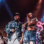 Flor de Rap en Teatro Nescafe de Las Artes (Octubre 2021)