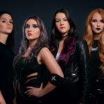 SINAYA (Brasil) se convierte en la primera banda de Deathcore en el mundo formada pura y exclusivamente por mujeres